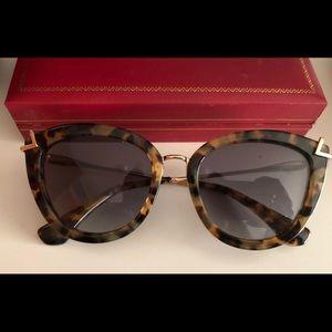 Sonix Melrose Sunglasses